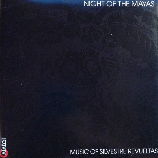 Night Of The Mayas