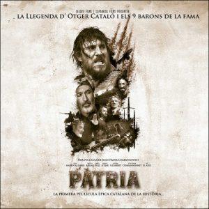 Pàtria. La llegenda d'Otger Cataló i els 9 barons de la fama