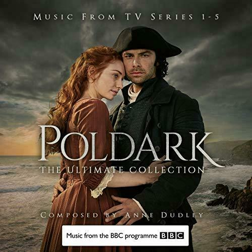 Poldark - The Ultimate Collection (Music From TV Series 1-5)