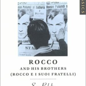 Rocco and His Brothers book