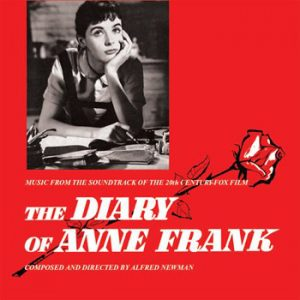 The Diary Of Anne Frank (Original Motion Picture Soundtrack)