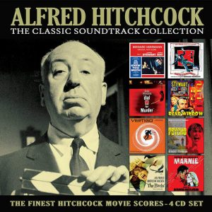 alfred hitchcock the classic