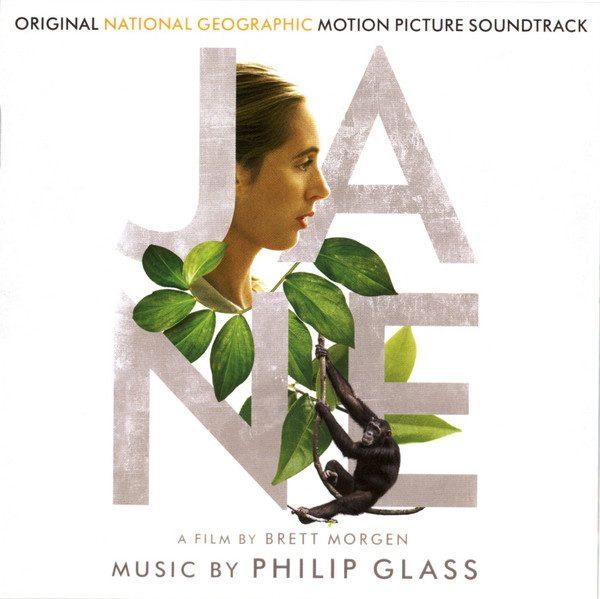 Jane - Original Motion Picture Soundtrack