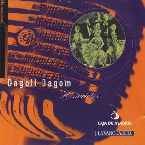 Dagoll Dagom – Historietes