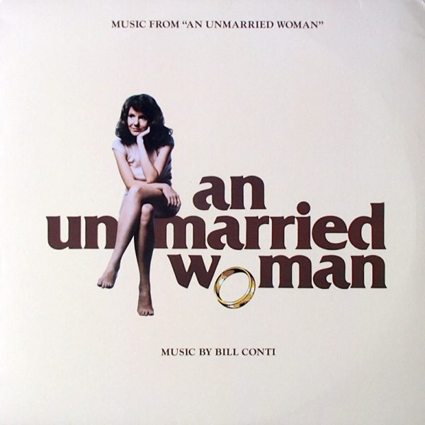 Music From An Unmarried Woman Music From An Unmarried Woman