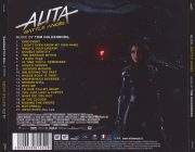 Alita- Battle Angel (Original Motion Picture Soundtrack) back