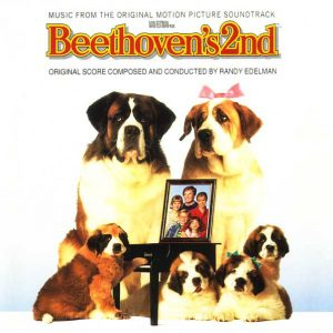 Beethoven's 2nd (Music From The Original Motion Picture Soundtrack)