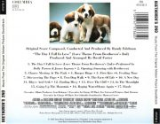 Beethoven's 2nd (Music From The Original Motion Picture Soundtrack) back