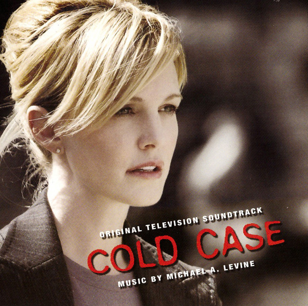 Cold Case - Original Television Soundtrack