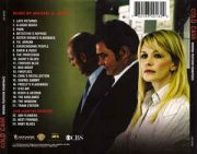 Cold Case - Original Television Soundtrack back
