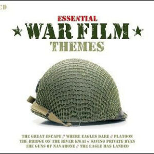 Essential War Film Themes