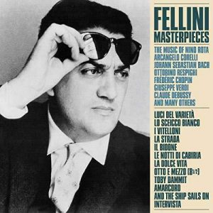 Fellini Masterpieces