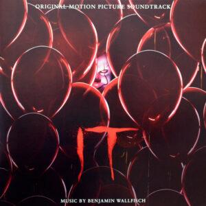 IT: Original Motion Picture Soundtrack