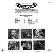 Kidnapped (Original Motion Picture Soundtrack) back