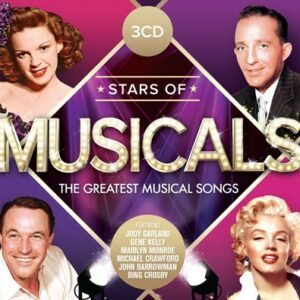 Stars of Musicals: The Greatest Musical Songs