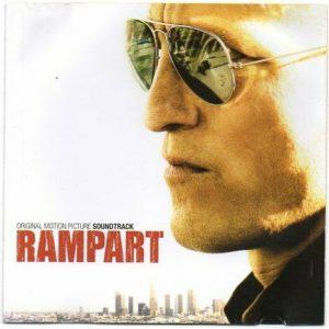 Rampart (Original Motion Picture Soundtrack)