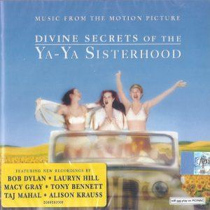 Divine Secrets Of THe Ya-Ya Sisterhood (Music From The Motion Picture) Divine Secrets Of THe Ya-Ya Sisterhood (Music From The Motion Picture)