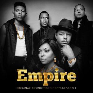 Empire: Original Soundtrack From Season 1 Empire: Original Soundtrack From Season 1