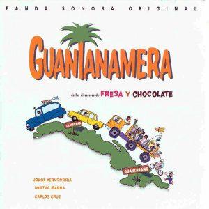 Guantanamera - Banda Sonora Original