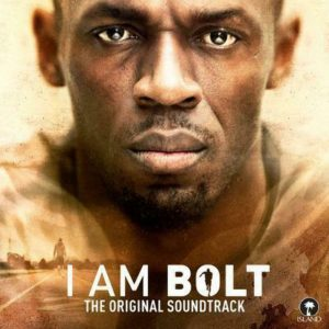 I am BoltI am Bolt