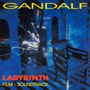 Labyrinth - Film Soundtrack