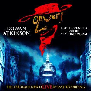 Oliver! - 2009 London Cast Recording