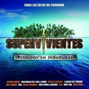 SUPERVIVIENTES 2014 - PERDIDOS EN HONDURAS