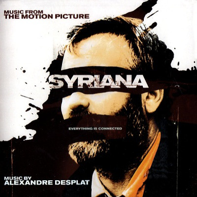 Syriana (Music From The Motion Picture)