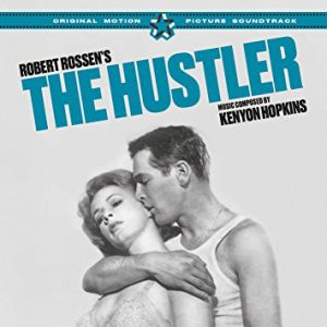 The Hustler (Music From The Film Score)