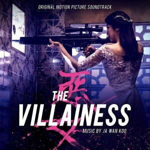 The Villainess Original Soundtrack