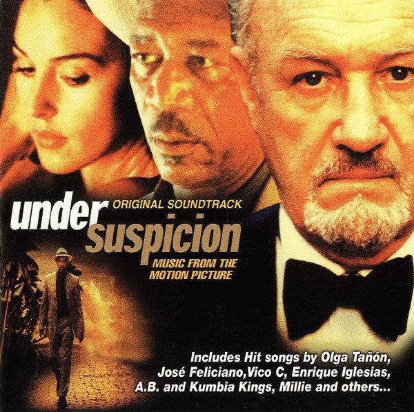 Under Suspicion (Original Soundtrack)