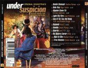 Under Suspicion (Original Soundtrack)back
