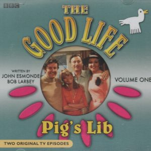 The Good Life - Pig's Lib :The Good Life - Pig's Lib :