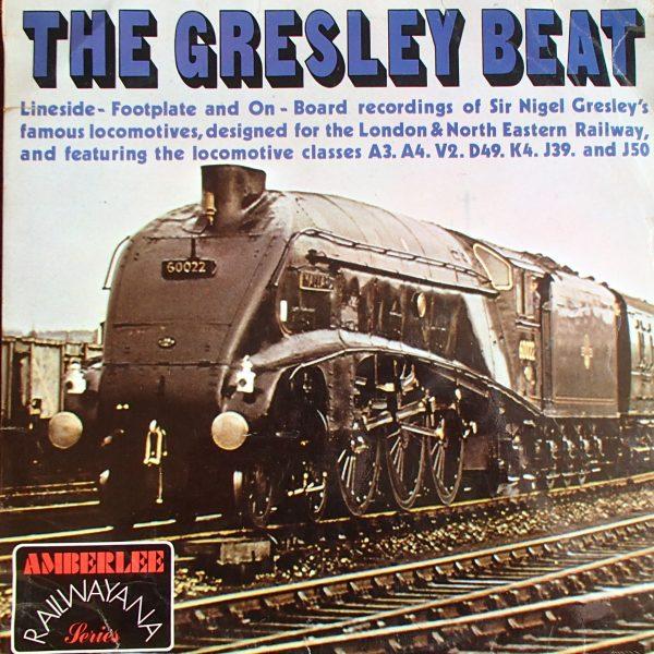 The Gresley Beat