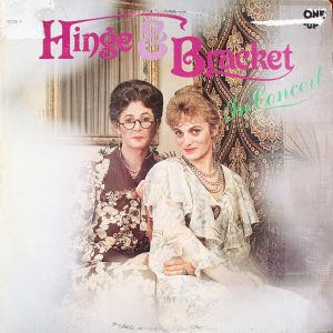 Hinge & Bracket* ‎– In Concert