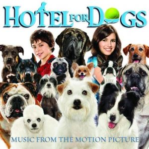 Hotel for Dogs (Music From The Motion Picture)Hotel for Dogs (Music From The Motion Picture)