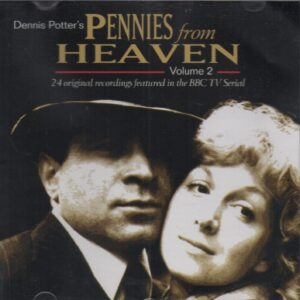 Pennies From Heaven volume 2.