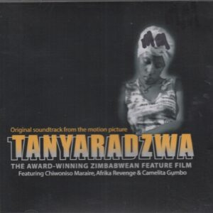 Tanyaradzwa (the award winning Zimbabwean feature film)