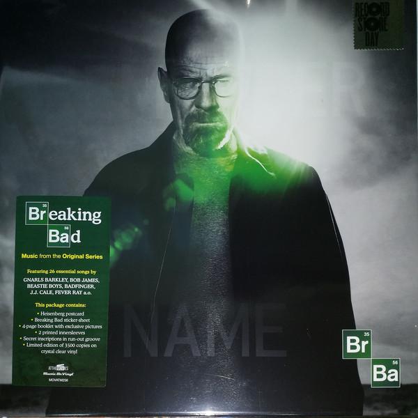 Breaking Bad (Soundtrack)