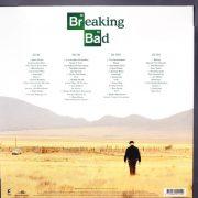 Breaking Bad (Soundtrack)back
