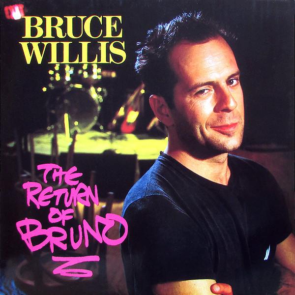 Bruce Willis – The Return Of Bruno