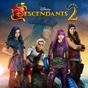 Disney Descendants 2 (Original TV Movie Soundtrack)