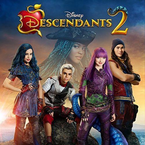 Disney Descendants 2 (Original TV Movie Soundtrack)