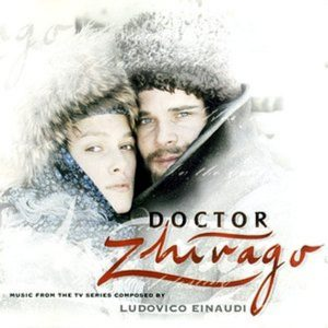 Doctor Zhivago (music from the TV series)