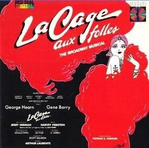 La Cage Aux Folles (The Broadway Musical)