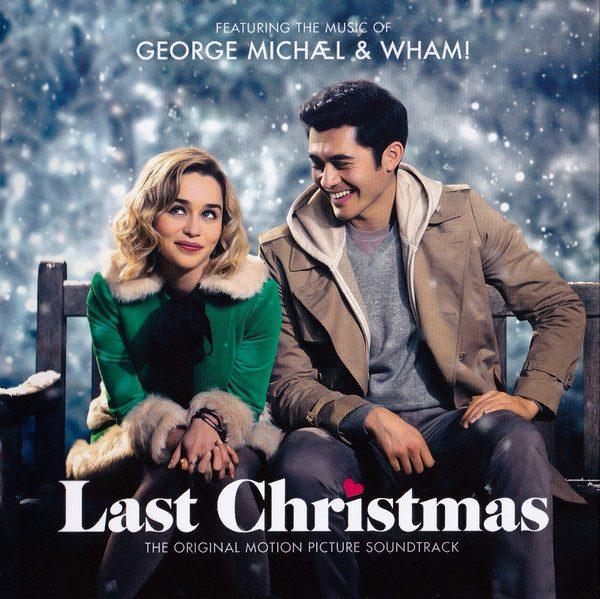 Last Christmas (The Original Motion Picture Soundtrack)