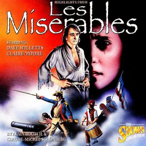 Les Miserables Highlights (The Shows collection)