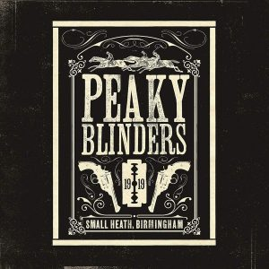 Peaky Blinders (OST Series 1-5)