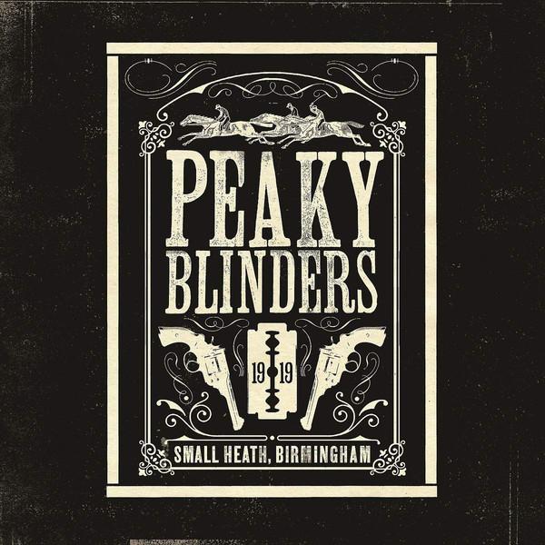 Peaky Blinders (OST Series 1-5)