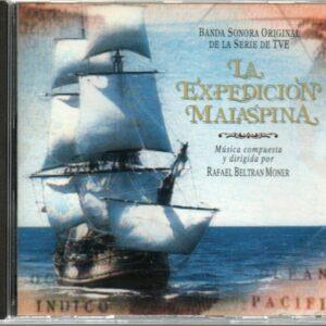 La Expedición Malaspina (B.S.O. De La serie de TVE)